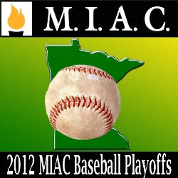 2012 MIAC Baseball Playoffs