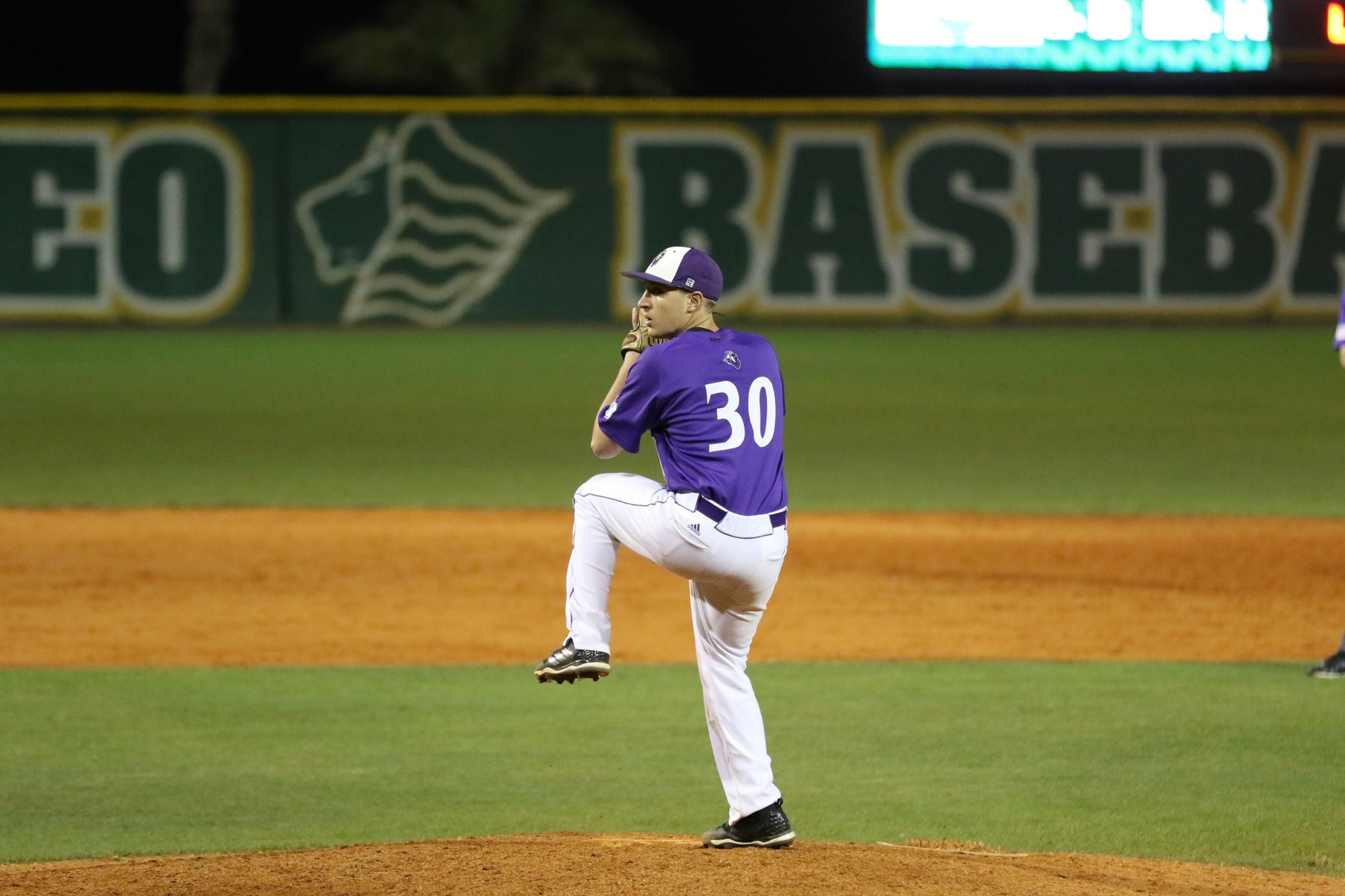 Purple Knights Grab Final Game Of Weekend Baseball Series From STAC With A 7-2 Home Victory