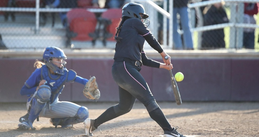Softball Faces UC Riverside for Three-Game Set