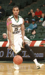 Four in Double Figures Lead CSU to 71-69 Win