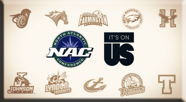 North Atlantic Conference Takes a Stand: It's On Us, All of Us