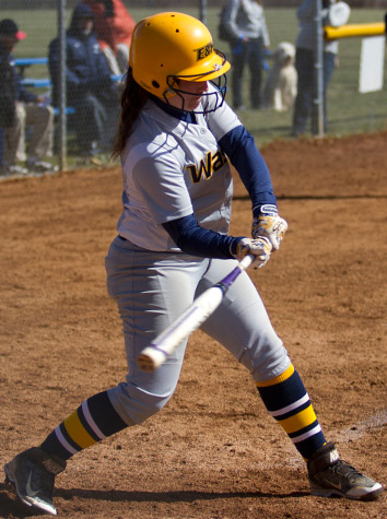 Piedmont Softball Sweeps Emory & Henry Wednesday In Non-Conference Action