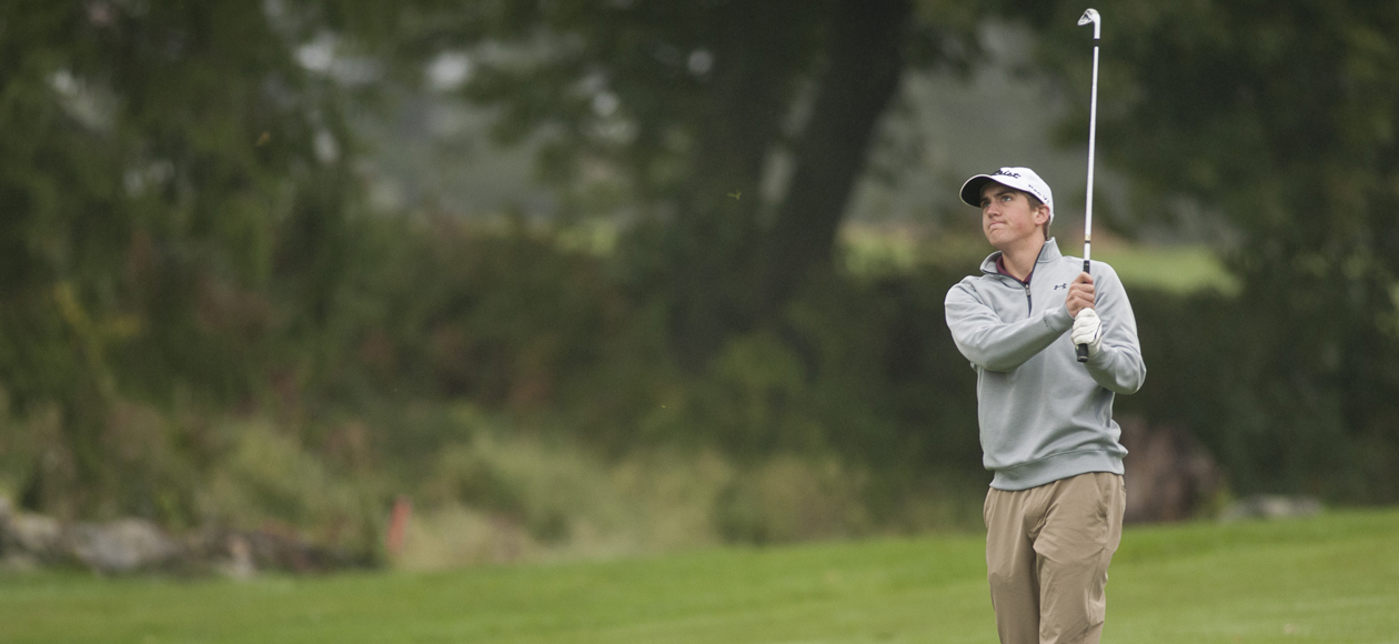 Golf Places 12th at UMass Dartmouth Hampton Inn Invitational