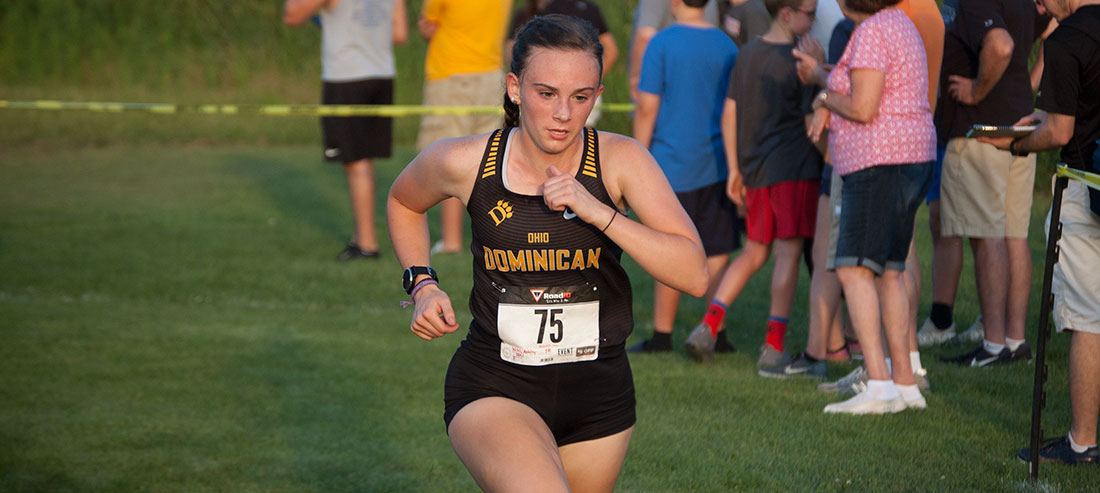 Cross Country Heads to the G-MAC Championships Saturday