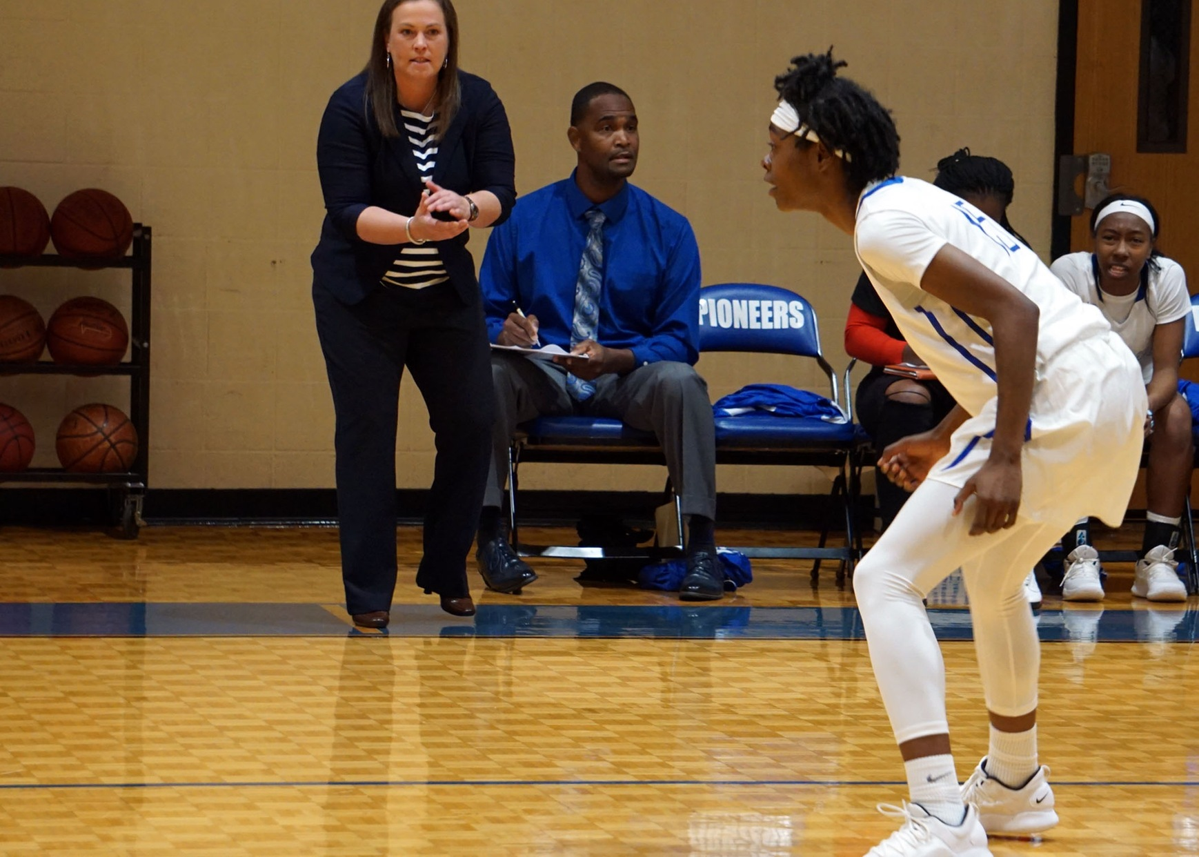 Women's Basketball Loses 58-70 to East Georgia