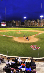 Santa Clara Baseball Hosts Stanford Tonight at 6 p.m.