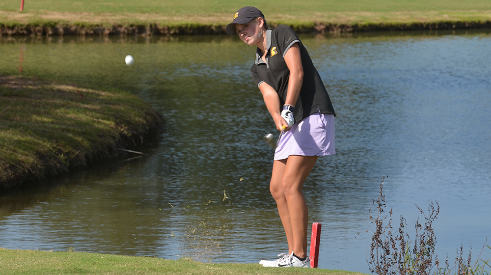 Golden Eagle women's golf team announces fall schedule for 2019-20
