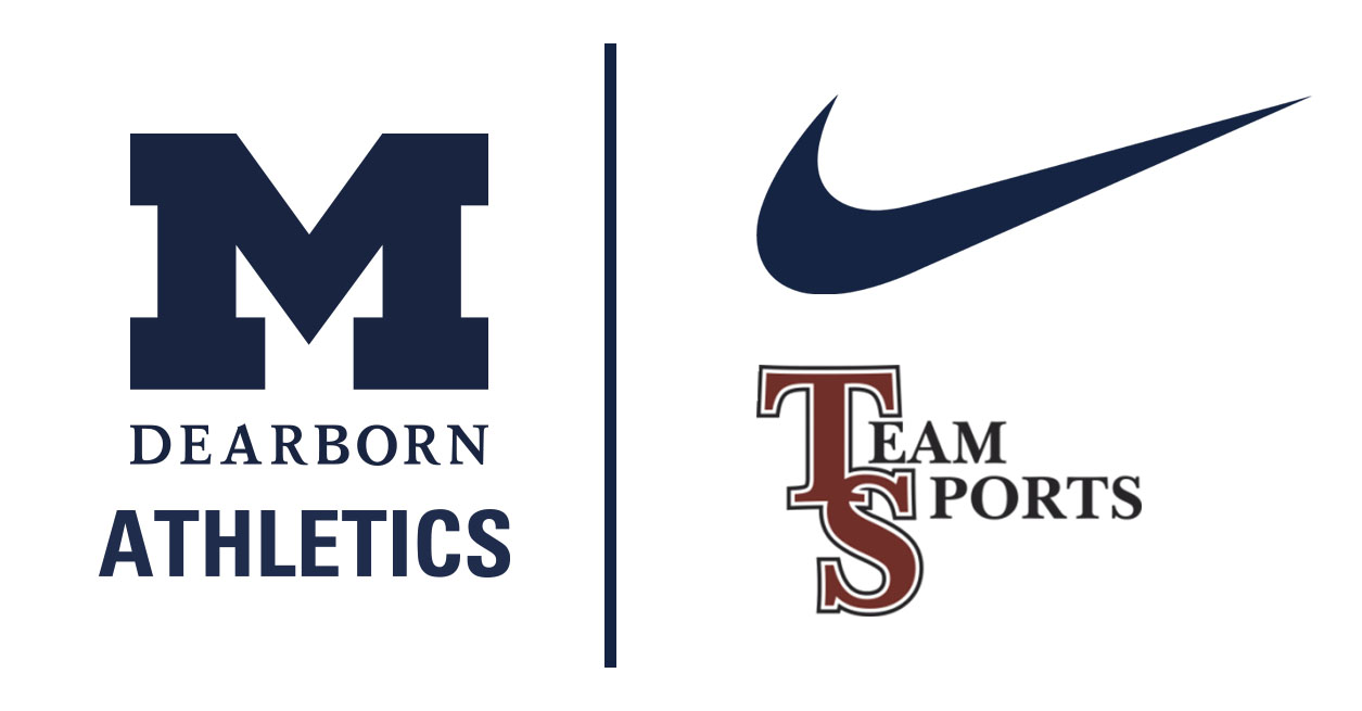 UM-Dearborn partners with Nike and Team Sports