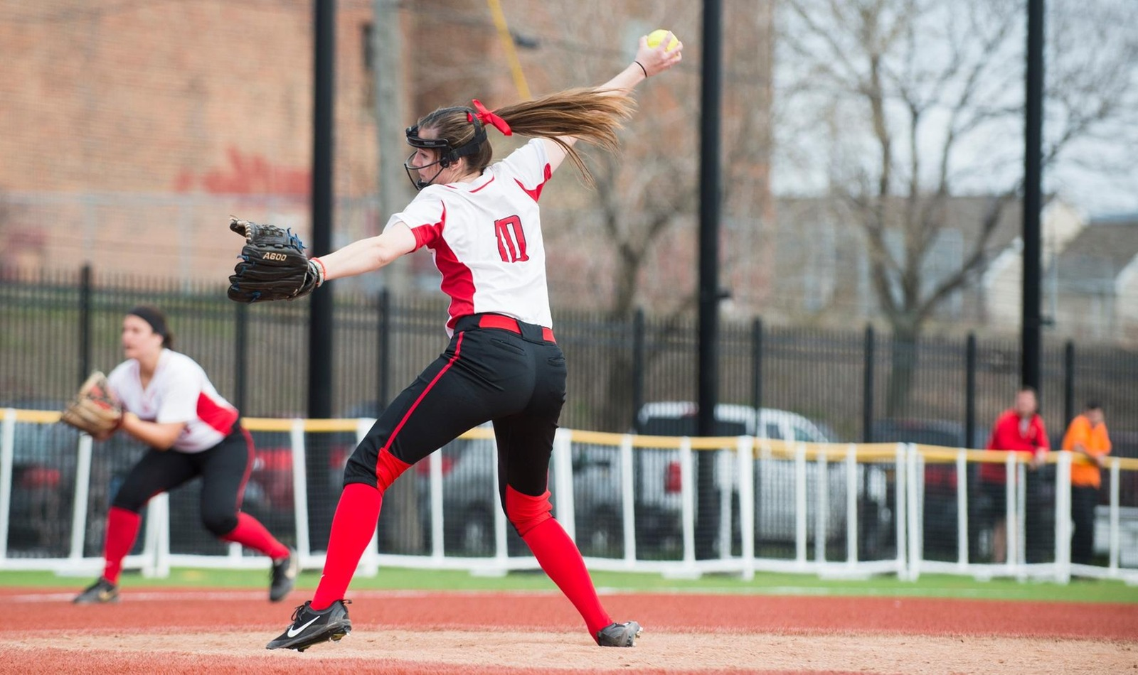 Luther, Kalamazoo Give D'Youville Pair of Losses on Monday