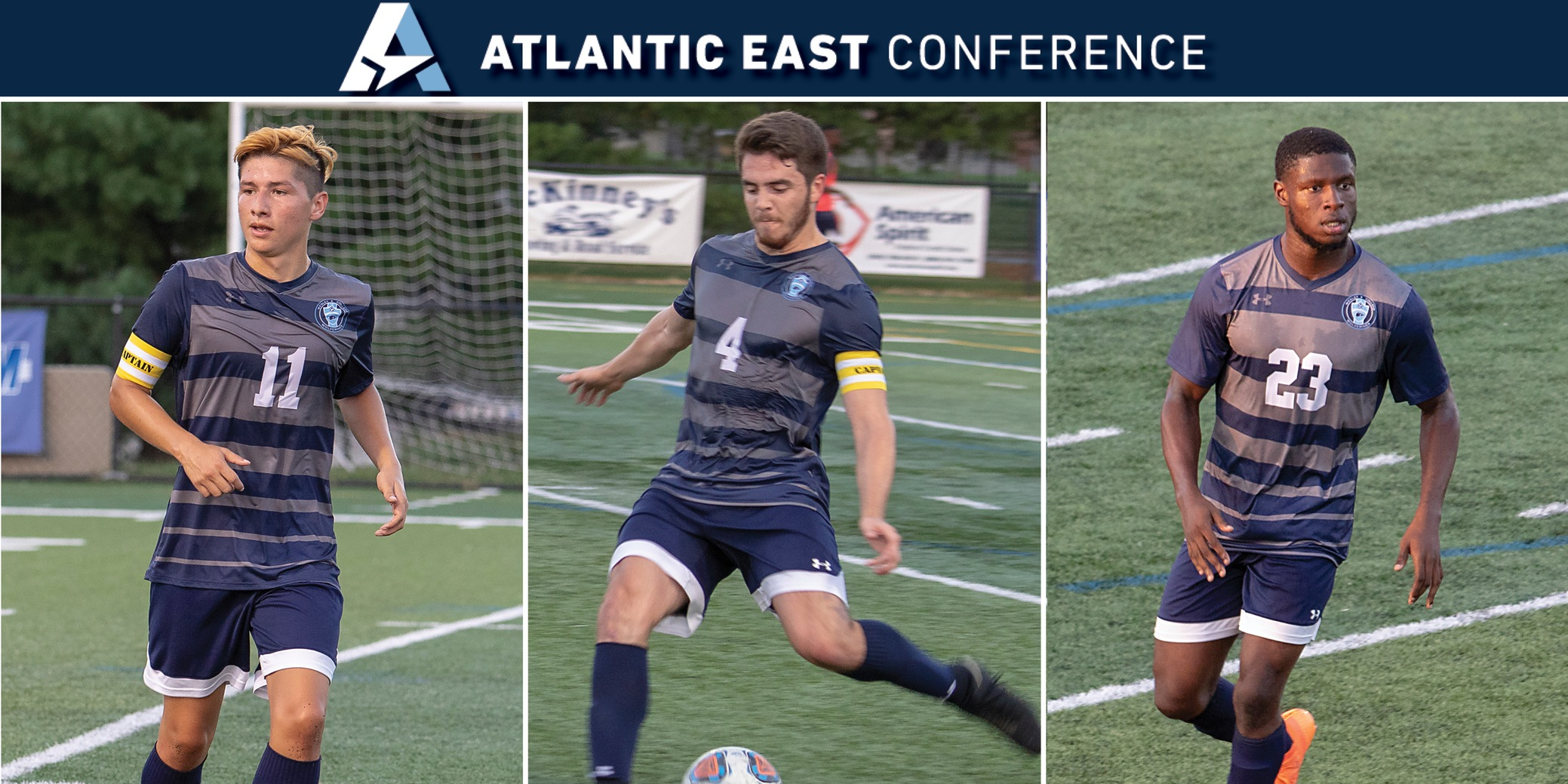 Atlantic East Conference Playoff Preview: Men's Soccer