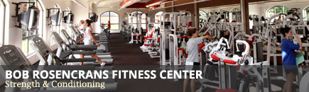 Bob Rosencrans Fitness Center (Strength & Conditioning)