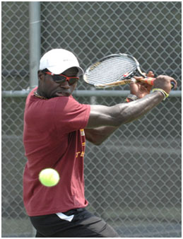 GPC Owusu honored at US Open