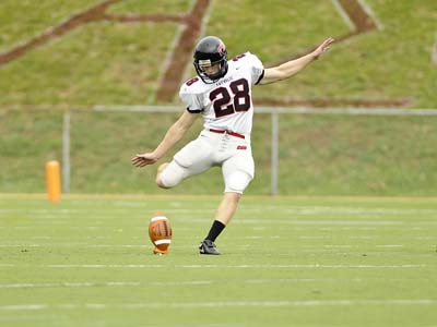CUA ready to kick-off ODAC play at Hampden-Sydney Saturday