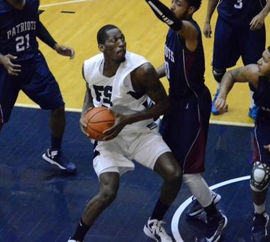 Rams Fall in Doc Greene Tourney Championship Game