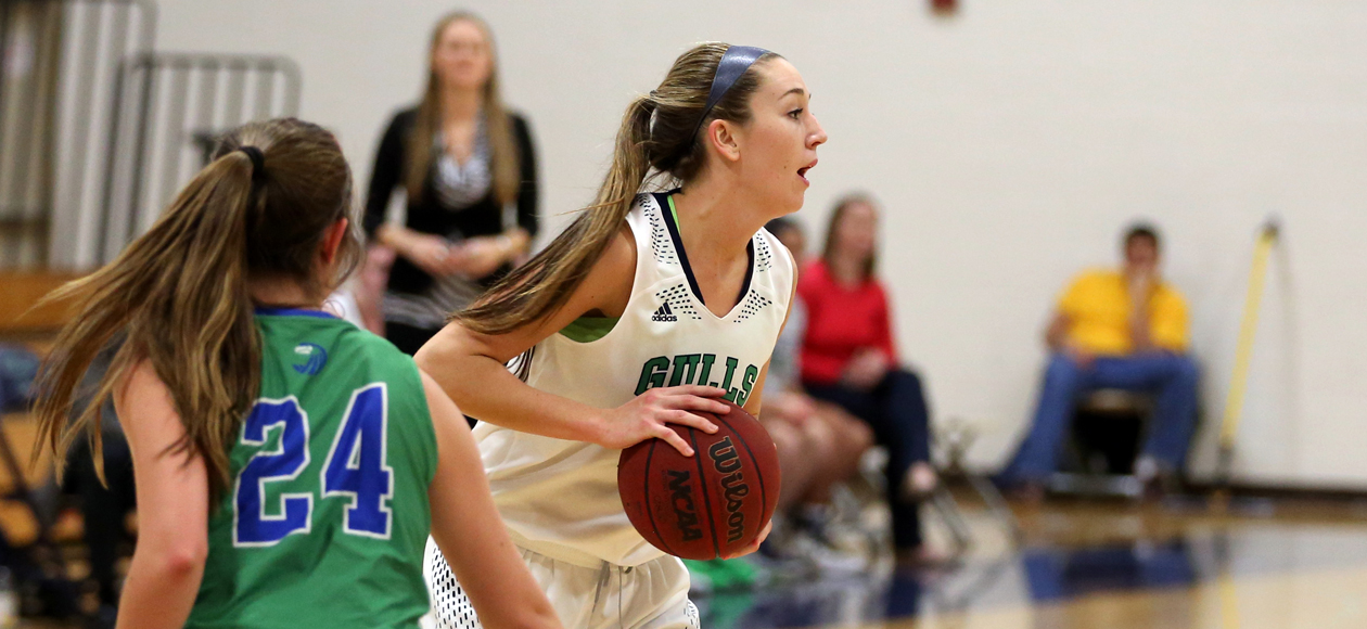 Defense Shines In Endicott's 59-35 Road Win At Salve Regina