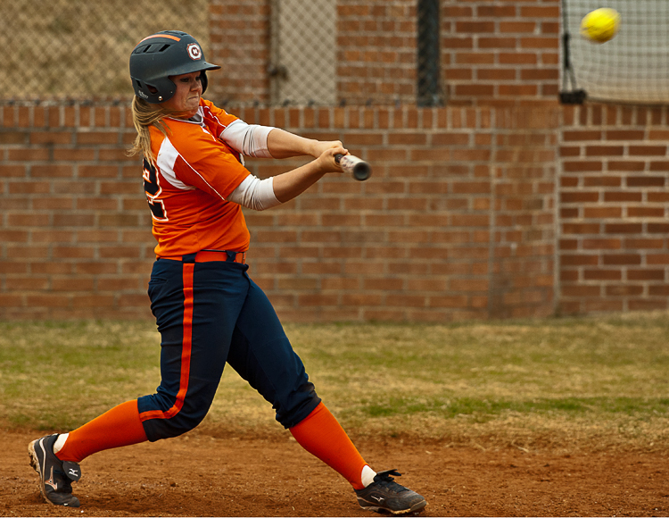 Carson-Newman wins first games as a university thanks to doubleheader sweep from softball
