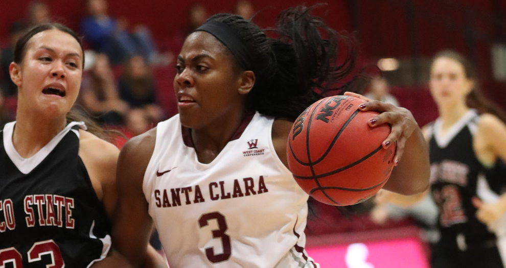 Regular Season Opens for Women's Basketball Friday