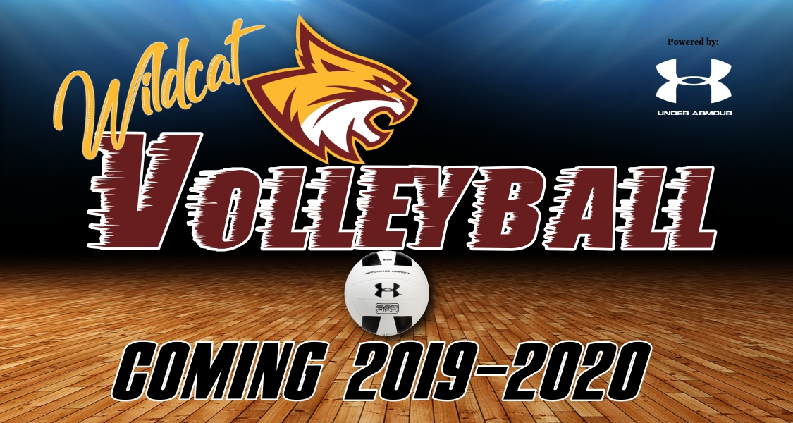 Pearl River Community College's volleyball team will make its debut in the 2019-20 school year. (KRISTI HARRIS/PRCC ATHLETICS)