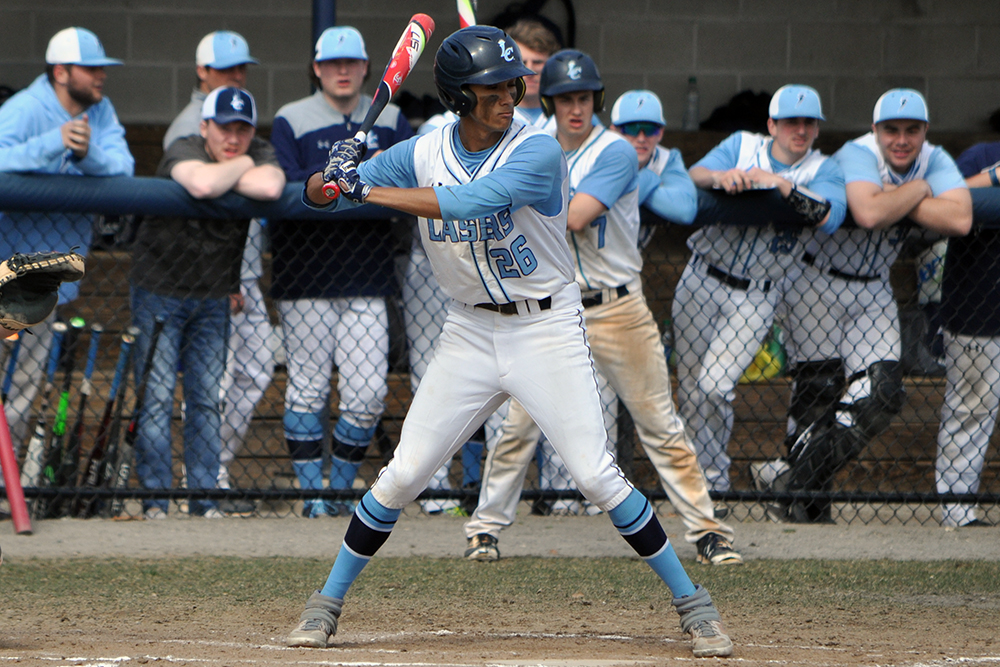 BB: Lasell sweeps GNAC doubleheader from Rivier