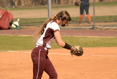 WAC's Harcum Sweeps Weekly Honors