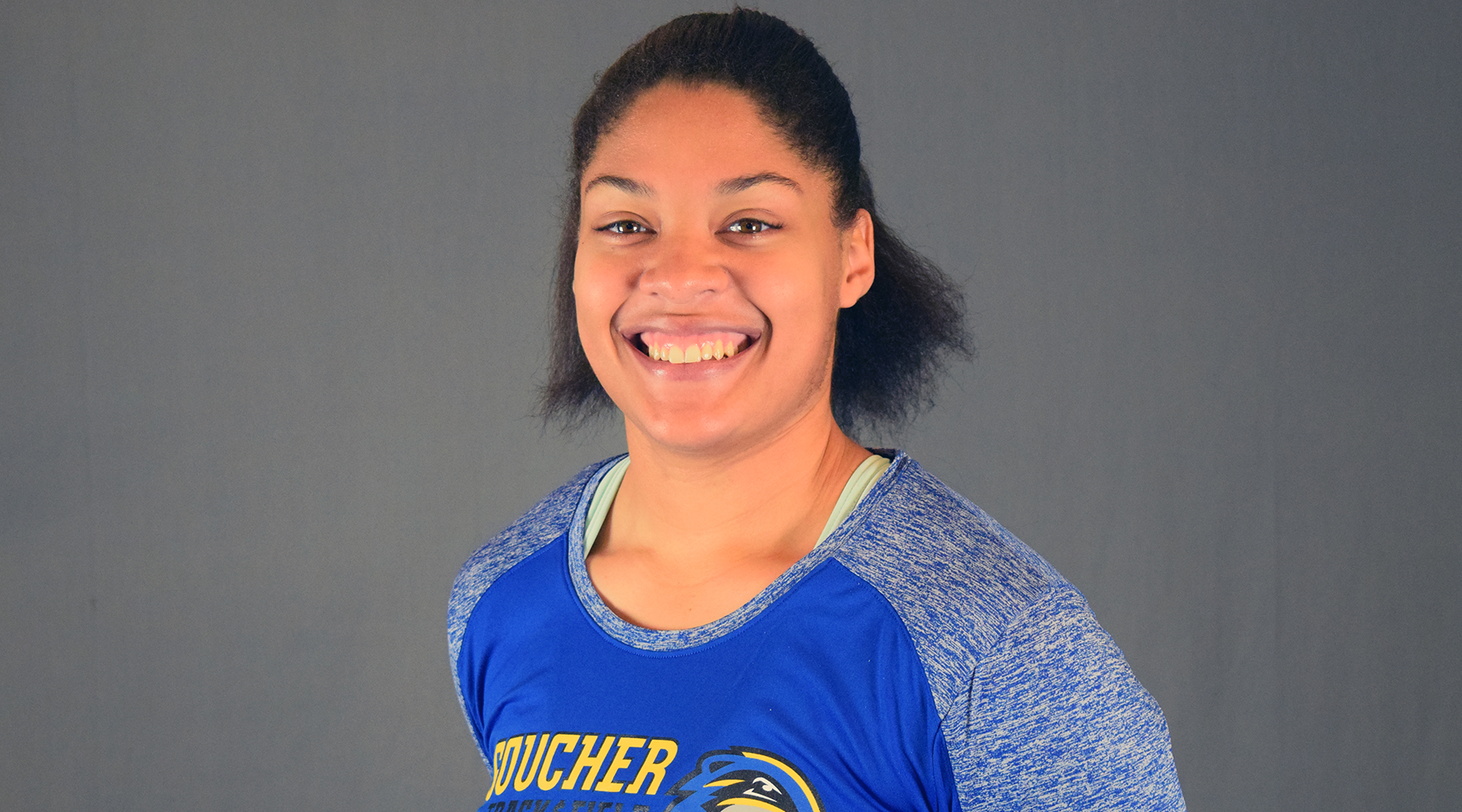 Natalie Kent Named Goucher College Athlete of the Week