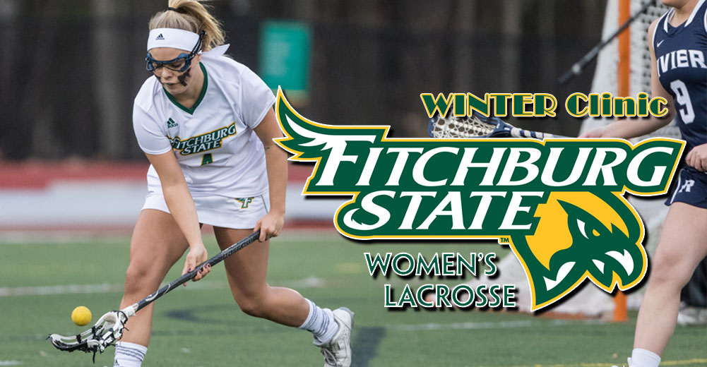 Women's Lacrosse Announces Winter Clinic