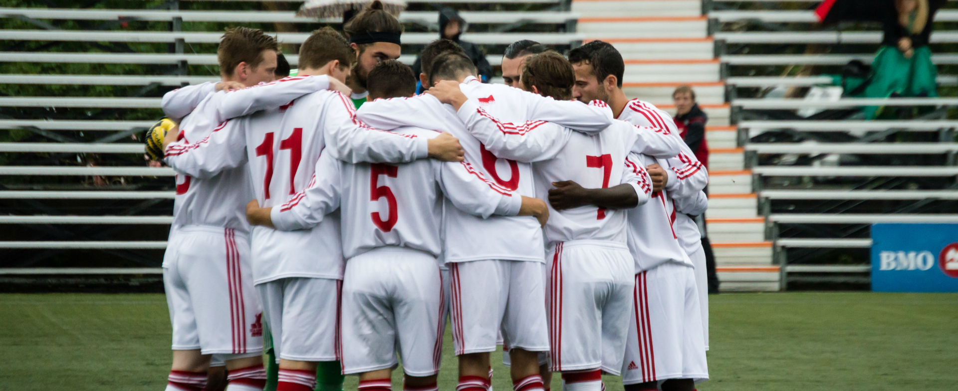Sea-Hawks All Set for Playoffs