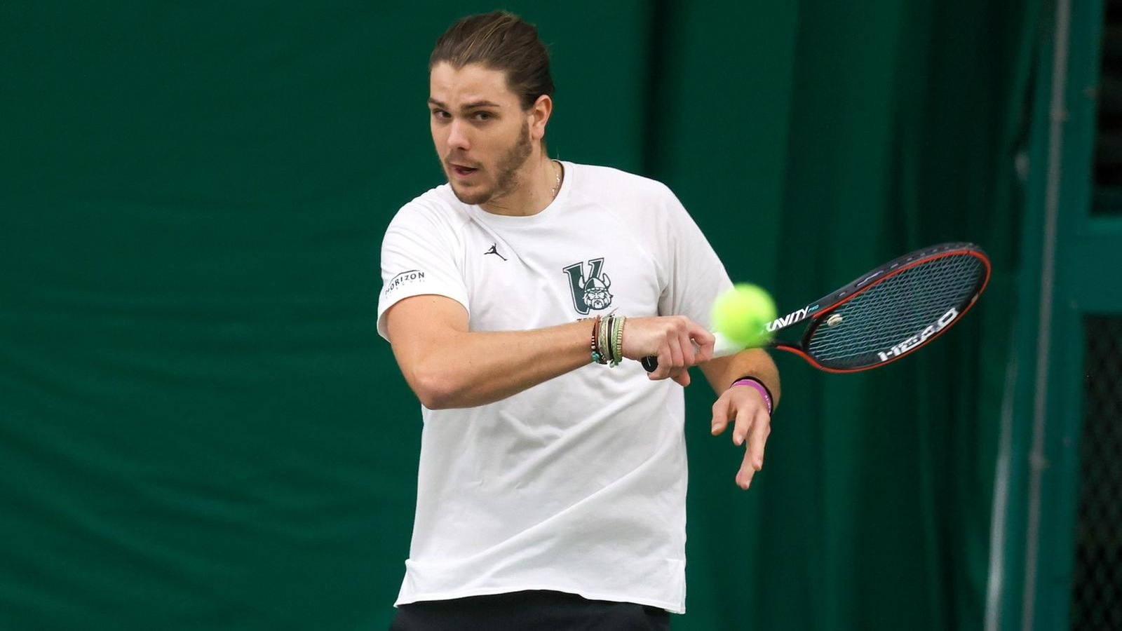 Men's Tennis Set For Road Match At Buffalo