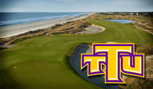 Women's golf spring schedule features trips to historic courses