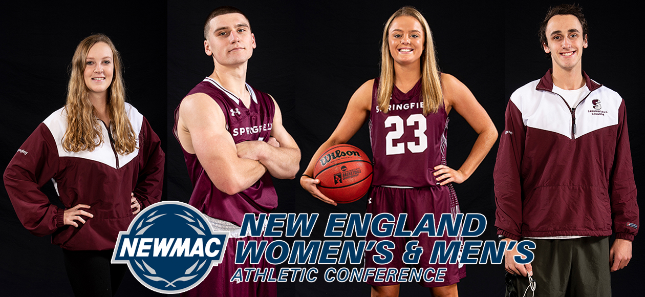 Twenty-Two Winter Student-Athletes Earn NEWMAC Academic All-Conference Honors