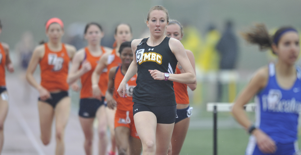 Top Retriever Track and Field Athletes Travel to Princeton for ECAC/IC4A Championships