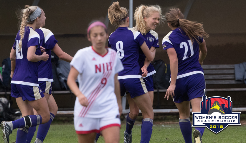 Lions Continue Magical Run with 3-0 Victory at NJIT; Advance to Final