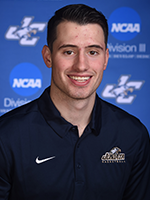 Men's Athlete of the Week - Brandon Martinazzi, Juniata