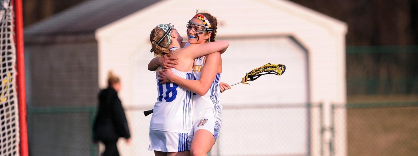Goucher Women's Lacrosse Plays Two Games At Beldon Field This Weekend