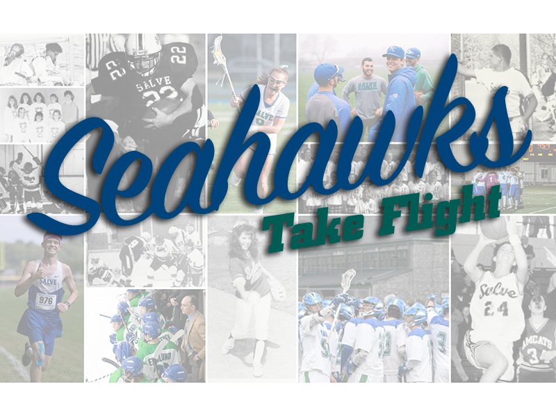 Seahawks Take Flight fundraising campaign