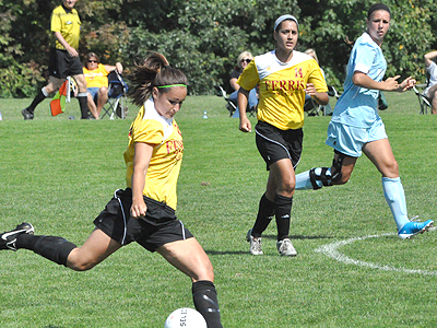 Ferris State Women's Soccer Falls To Northwood