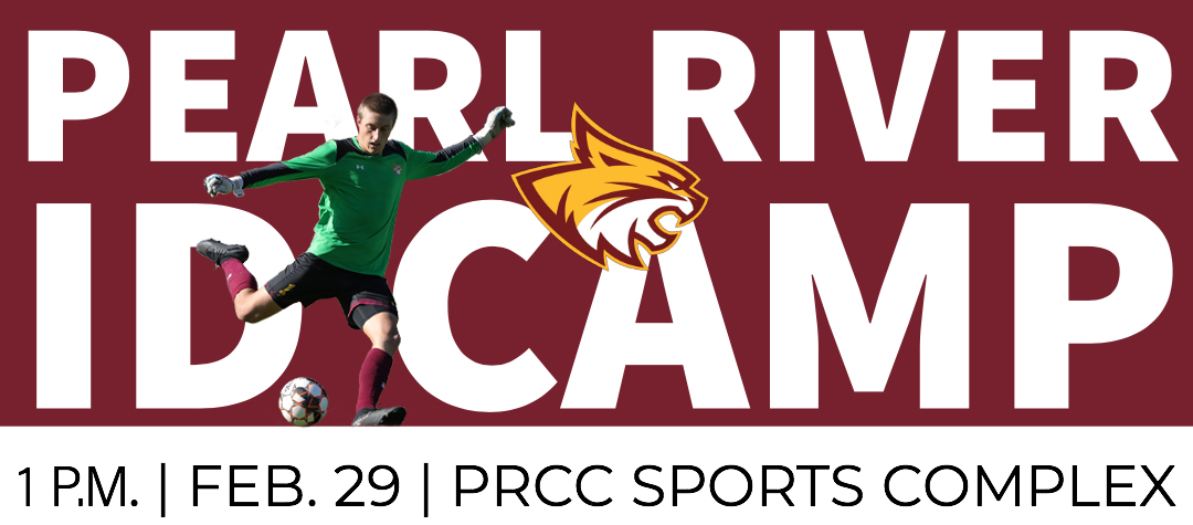 Pearl River men's soccer announces ID camp