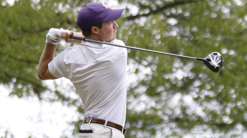 Golden Eagles remain in fourth following second round at OVC Championships
