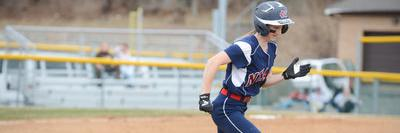 Softball Drop Both Games On The Road To Bridgeport