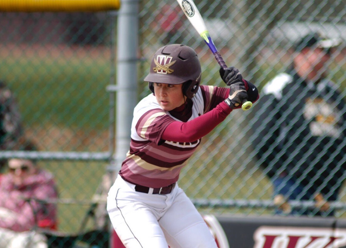 Walsh Swept by Trevecca