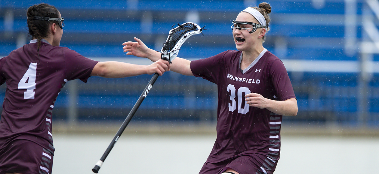 Women's Lacrosse Falls to No. 5 Franklin & Marshall, 17-3, in NCAA Division III Championship Second Round