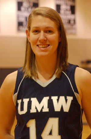 UMW Women's Basketball Tops Roanoke; Wimmer Named to All-Tourney Team