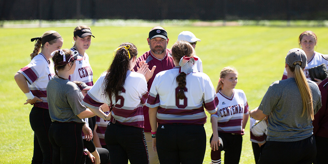 Ladies Softball Hosts SCAC Tournament Next Weekend, Secures Third Seed