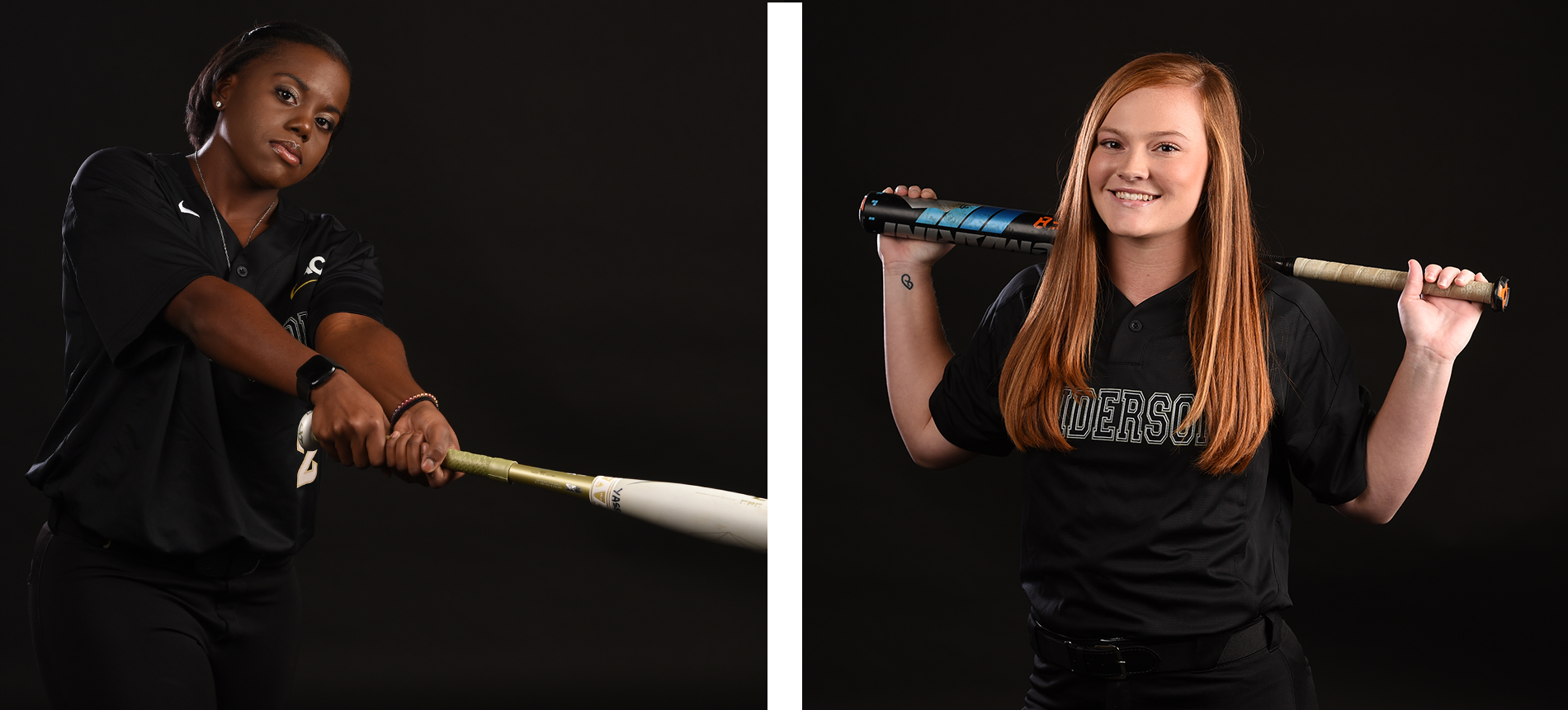 Martin and Boatner Earn NFCA Division II All-Southeast Region