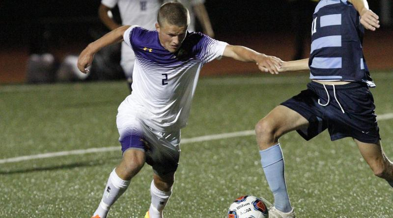 Eagle Men Continue To Make Strides In 2-1 Home Loss