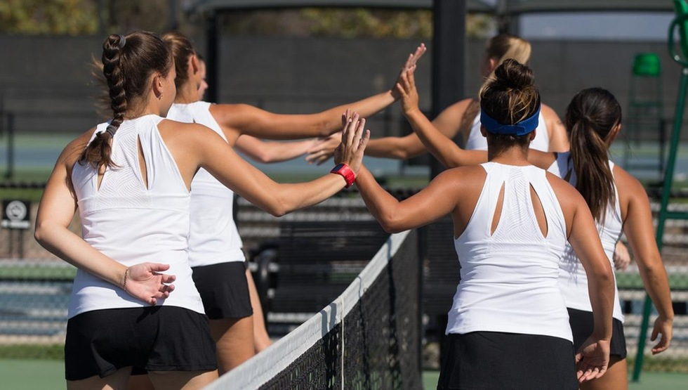 Gauchos Shine: Dubavets and Volodko Stay Afloat in Singles, Have Doubles Pairs in Semifinals