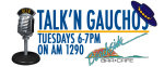 Tim Vom Steeg, Justin Joyner, Emilie Johnson Featured on Oct. 26 Talk'n Gauchos