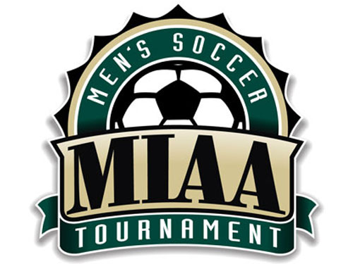 Pairings announced for MIAA Men's Soccer Tournament