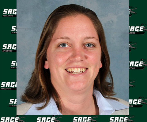 Sage taps Allison Coleman to lead Women's Basketball Program