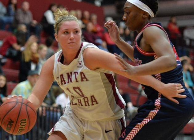 Catching Up with Sophomore Katherine Hawkins Off the Court